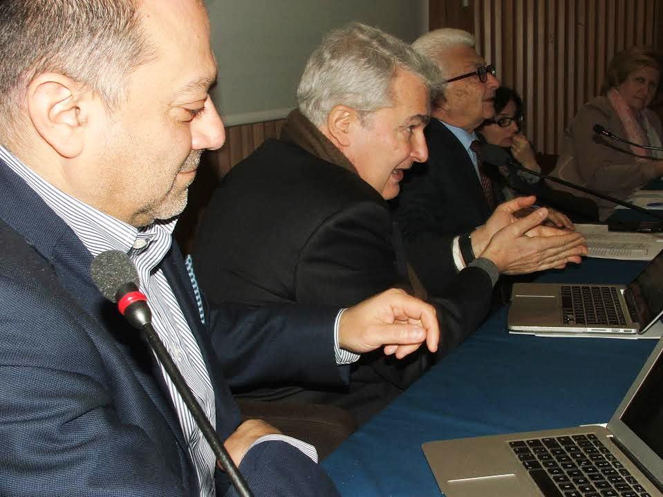 Sezione AIDU di Palermo - Incontro Nazionale di Studio presso l'Università di Palermo, nei giorni 24 e 25 febbraio 2017