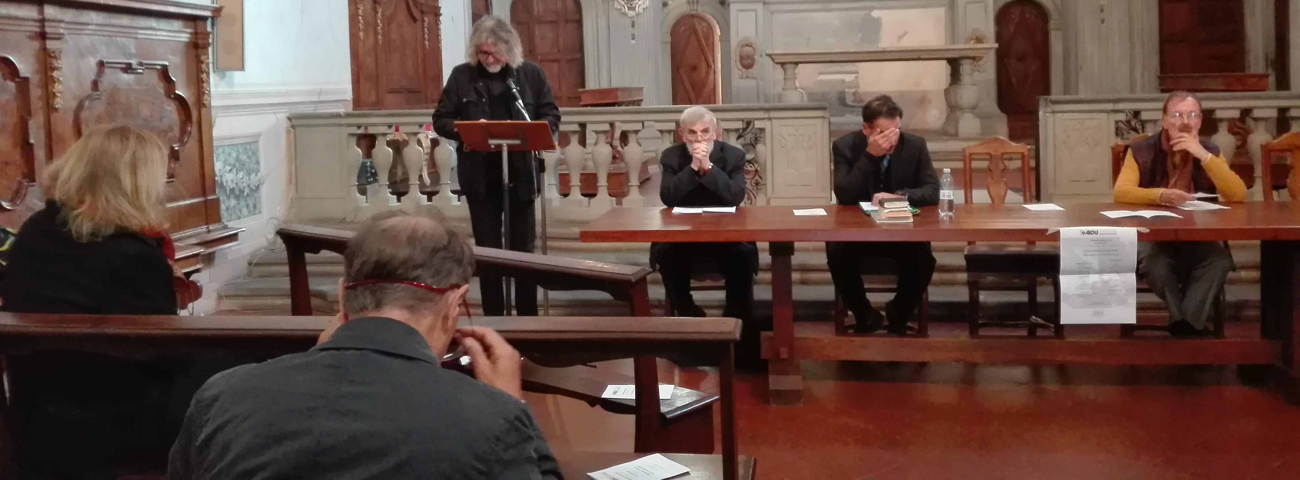 Convegno AIDU di Firenze 20 ottobre 2017