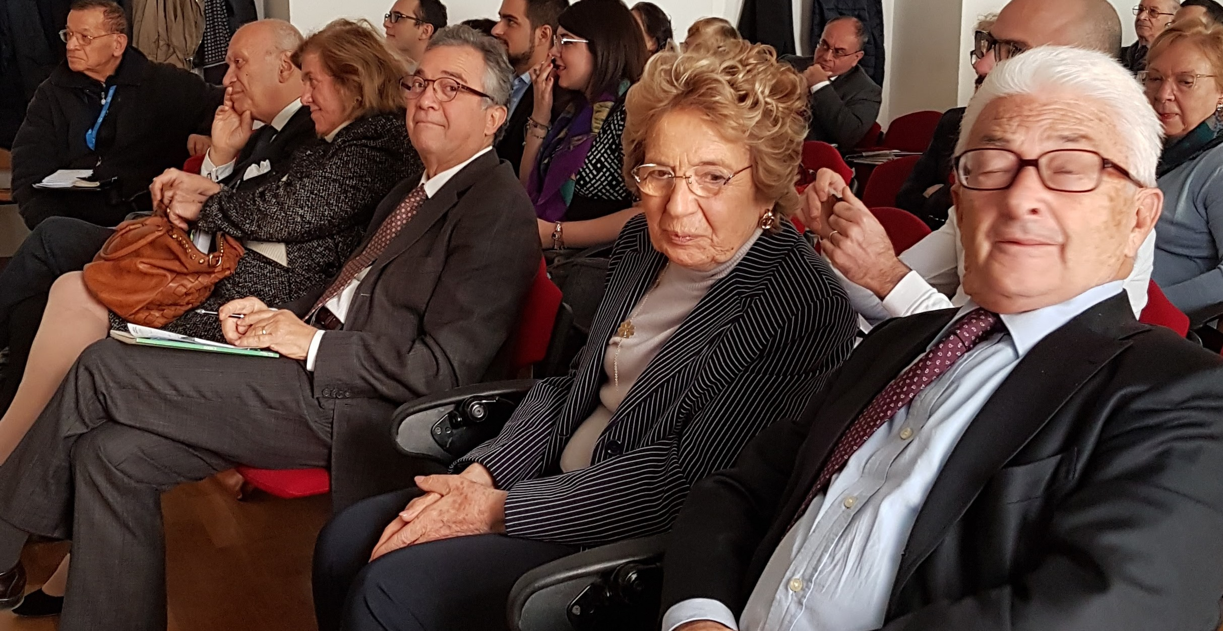 AIDU Convegno Nazionale Interassociativo, Relazionalità e Orientamento, Roma 17.11.2017