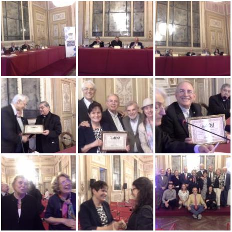 Congresso dell'AIDU a Napoli 19 ottobre 2018